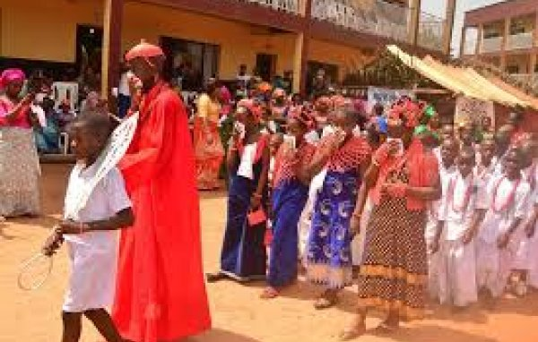 Best creches and day centres in Benin City | List of creches