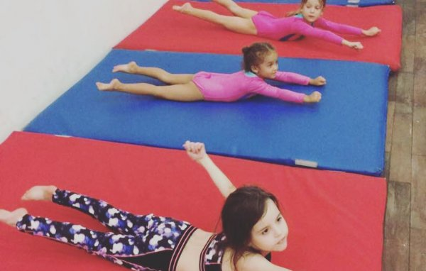 19e6aeb4dbb Little Giants Gymnastics is an Activity Class provider for kids in ...