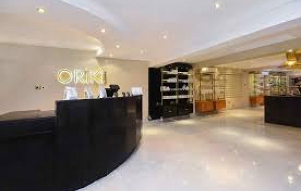 ORIKI Spa & Products is a Yoga, SPA, fitness and Massage