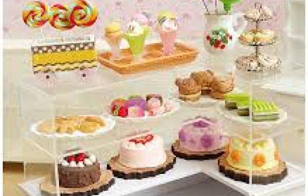 Candy Patisserie & Bakery is cake maker/ bakery in Eti-Osa, Lagos