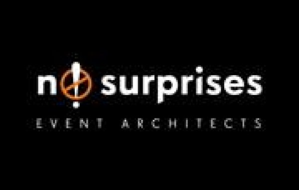 No Surprises Event Architects Recruitment Portal