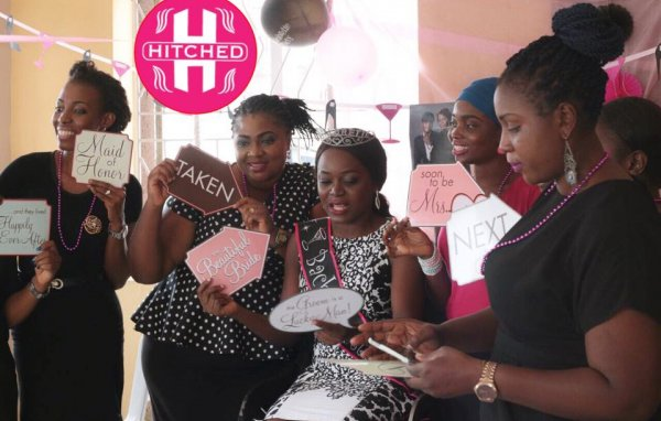 Hitched Supply Is A Baby Shower Planner And Supplier In Ikeja Lagos Babymigo