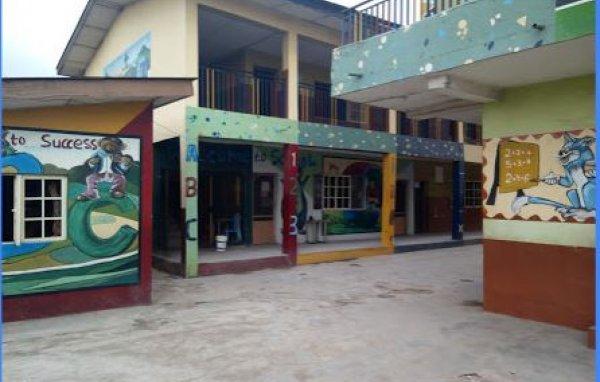 Providence Nursery And Primary School Agege Lagos Previous Next