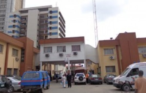 Lagos Island General Hospital is a private Hospital/clinic ...
