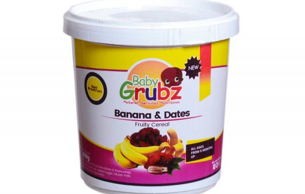 Baby Grubz Nigeria is a Homemade Baby Foods and Recipes ...