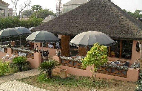 The Secret Garden Is A Children S Fun Park Party Play Area In Fct Abuja Babymigo